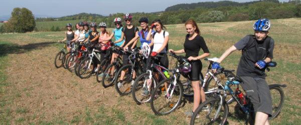 Sportovní kurz 2018 – Olešnice v Orlických horách