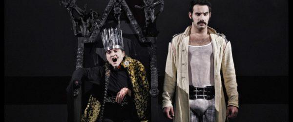 Richard III. aneb  Kabaret o bezmoci mocných