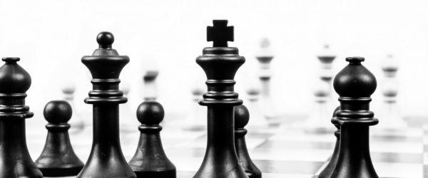 Krajský přebor školních družstev v šachu