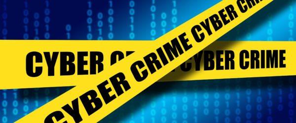 Varování před kybernetickou kriminalitou