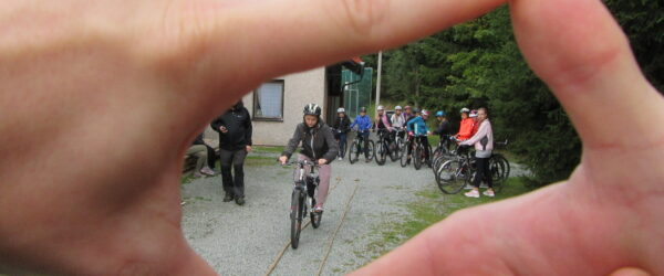 Cyklisticko-turistický kurz 3. ročníků